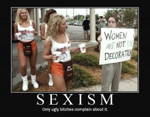 sexsism